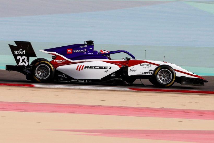 Charouz Racing System Background 9